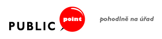 Public Point logo